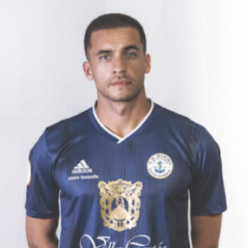 Pedro Alemán