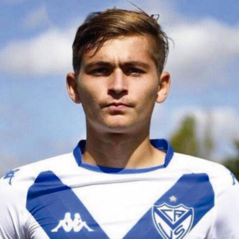 Rodrigo Sar